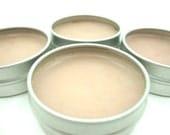 lip balm All Natural Shea Butter  Beeswax Vanilla Birds  LIP LOVE  soft and fresh soothes & heals