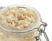 On Sale Today  Foaming Pumpkin Salt Scrub