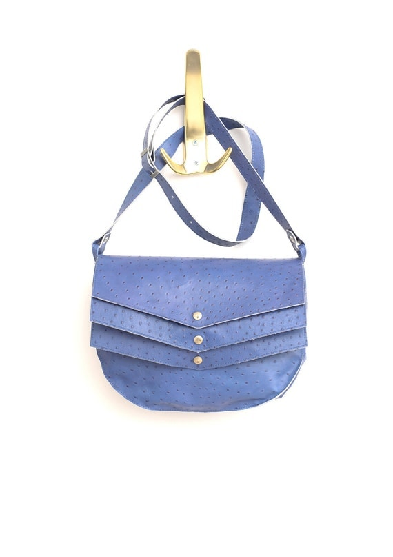 Cross body bag- Leather Bag
