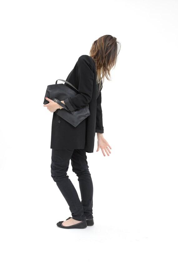 Clutch bag- black clutch