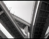 "Portland Bridges - 10x20"" Photograph"