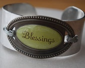 Cuff, Blessings