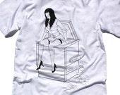 Copy Girl Men's T-shirt