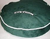 """Dog Bed, Large - Stetson University 45"""""""