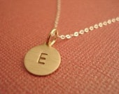 Gold Filled Keepsake Necklace - Gold Filled Chain