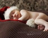 Sweet Santa Hat