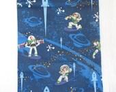 Disney Toy Story (Buzz) 2 Yards 100% Cotton Fabric