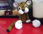 Tiger Ralph