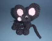 Mini Mouse 4 inches (Reserved for Mouse15)