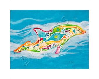 Ocean Eye Candy 8x10 Print