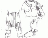 Arming Clothes