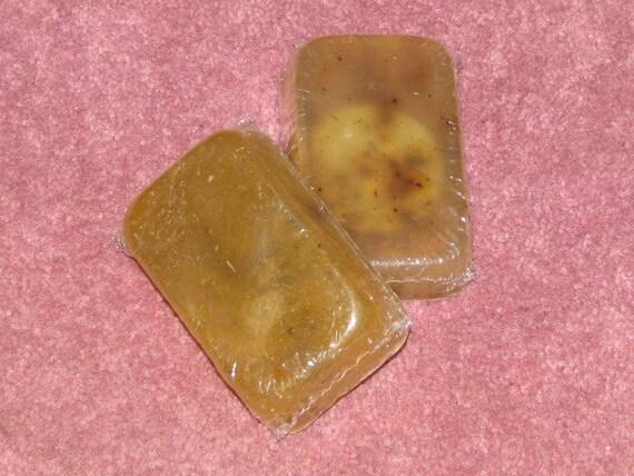 Tea Tree Oil Herbal Soap