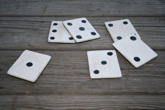 Dice Themed Coasters