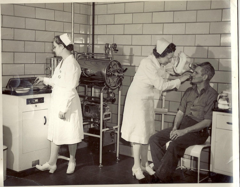 Фото старых медсестр 19 фотография