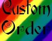 custom order for Sammyb25