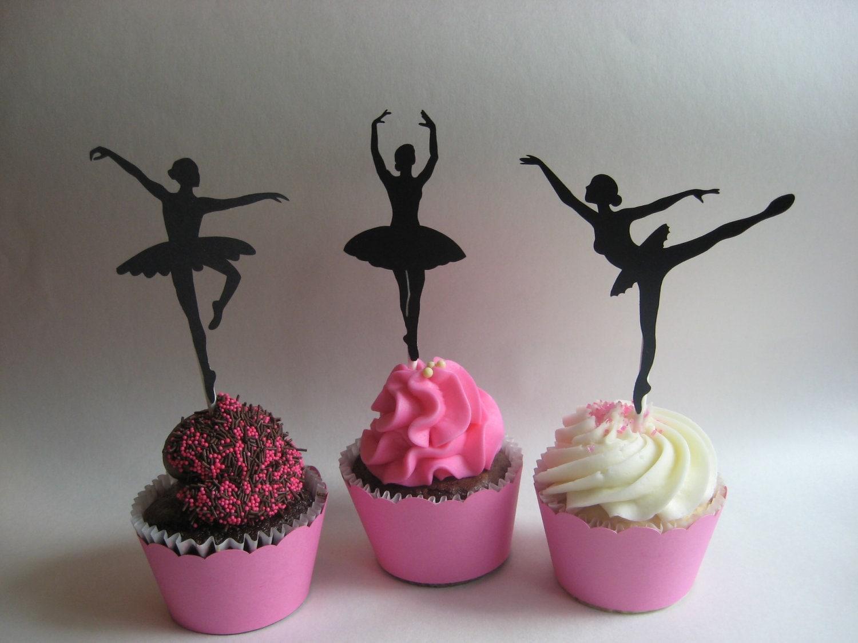 stripper girl cake topper