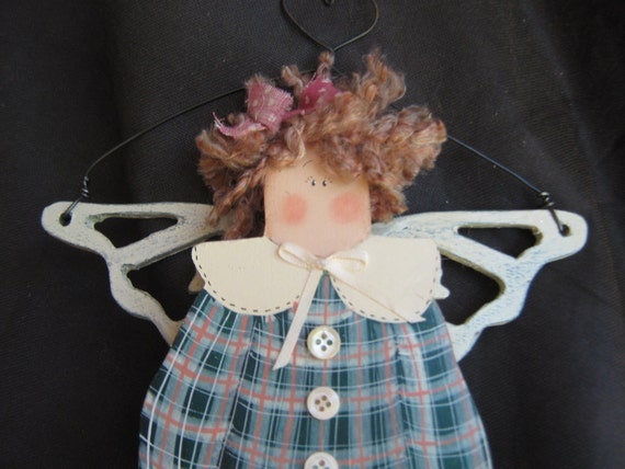Angel Wall Hanging -- MS26