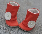 "AK DESIGNS ""Elegant Baby Shoes"" - Little Liya"