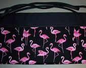 FLAMINGO 3 Pocket Waist Apron
