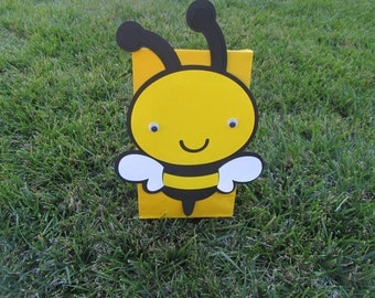 Bumble Bee Party Goody Bags 10 count