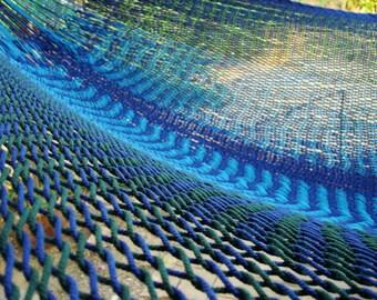 blue ocean hammock