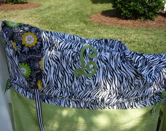 Beach Towel and much more....relax, no tugging at the towel to keep it in place...