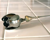 Welded Spoon and Fork Tulip