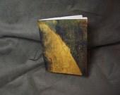 Abstract Art Notebook Sketchook