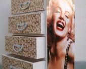 Marilyn Monroe Jewelry Box