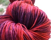 Riding Crop (Sherlock Line) - Fingering Weight Yarn (Superwash Merino Wool & Nylon)
