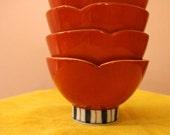 Do not buy - Reserved - Vintage Japanese Bowls