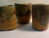 Set of 3 Small Cups