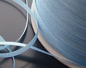 length 10m width:3mm Blue Thin Gauze Fabric Lace Ribbons Accessories 7101a20i5
