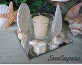 RESERVED for Vanessa is a purchase of 2 Votive Candle Holders Style 15S