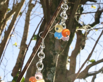 Candy Colors Earrings