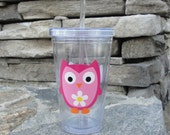 Personalized Insulated Cup