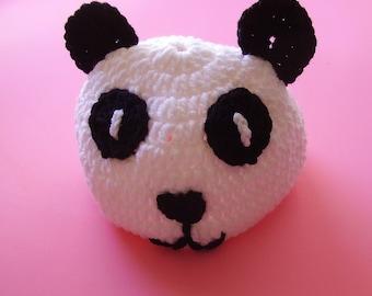 Cute Panda hat