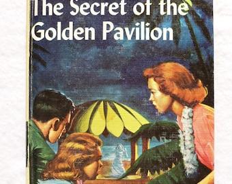 The Secret of the Golden Pavilion by Carolyn Keene