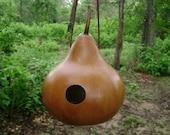 Gourd Birdhouse  Outdoor Patio Garden Decoration