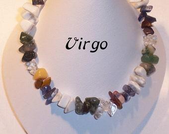 Zodiac Bracelet - Virgo