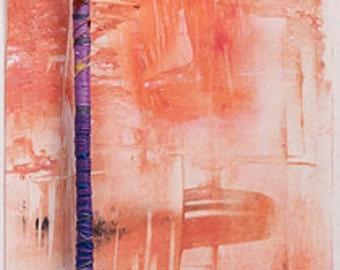 Horizon on the Vertical 5  by Tamara,  unframed