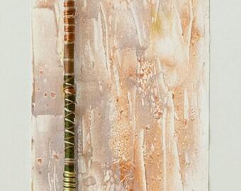 Horizon on the Vertical 17 & 18 by Tamara, unframed