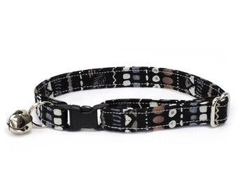 Africa Adjustable Cat Collar