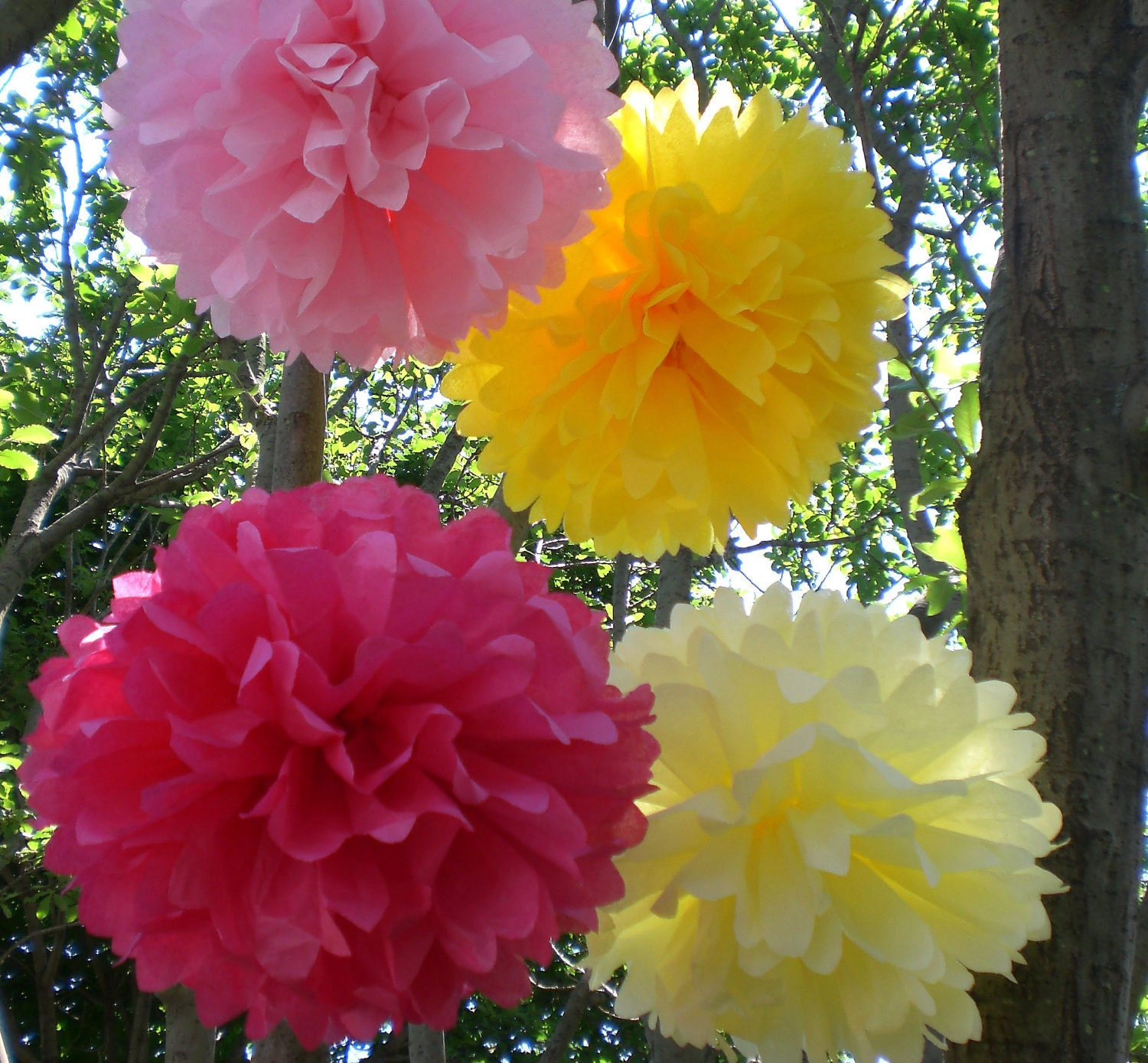 Free garden decoration ideas photograph birthday party dec for Flower garden decorations