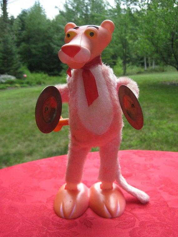 Boob mcnutt wind up toy