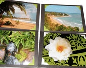 Photo greeting cards- set of 5