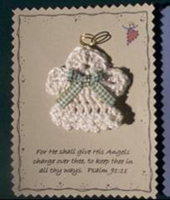 Crochet Clothespin Angels Patterns Free Crochet Patterns