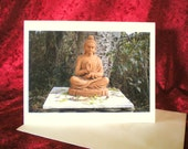 Taking Refuge in the Buddha