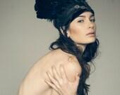 Azoth Headdress - TaxilHoax