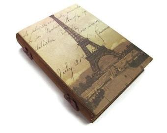 Paris Book Box Drawer